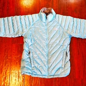 The North Face Women's Size Small Puffer Coat